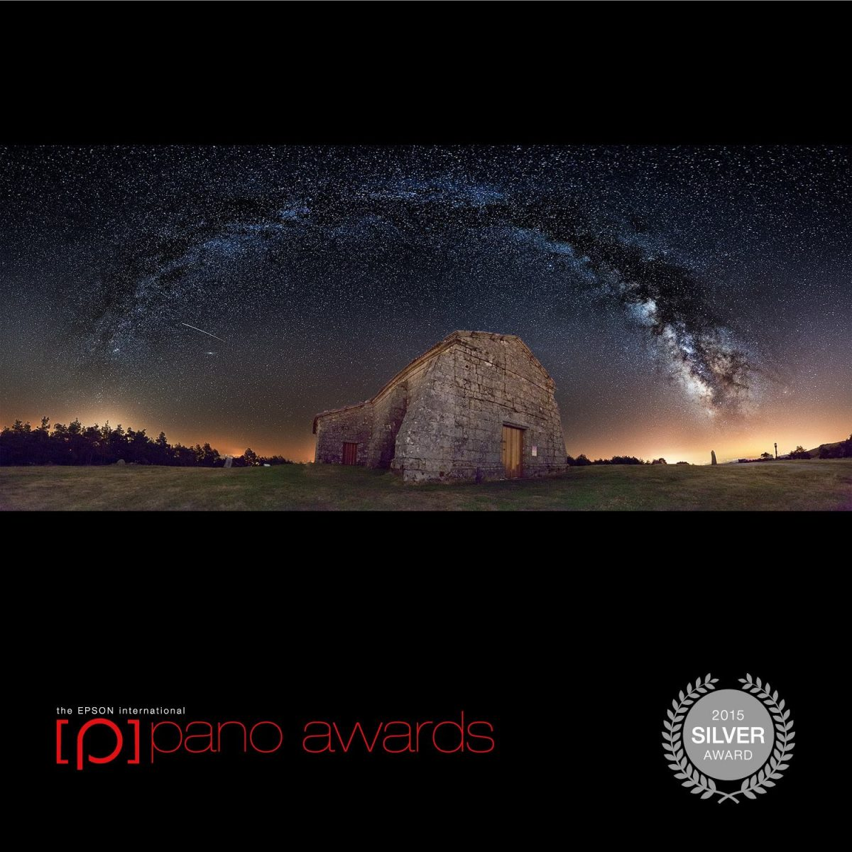 Monte Faro - EPSON International Pano Awards 2015