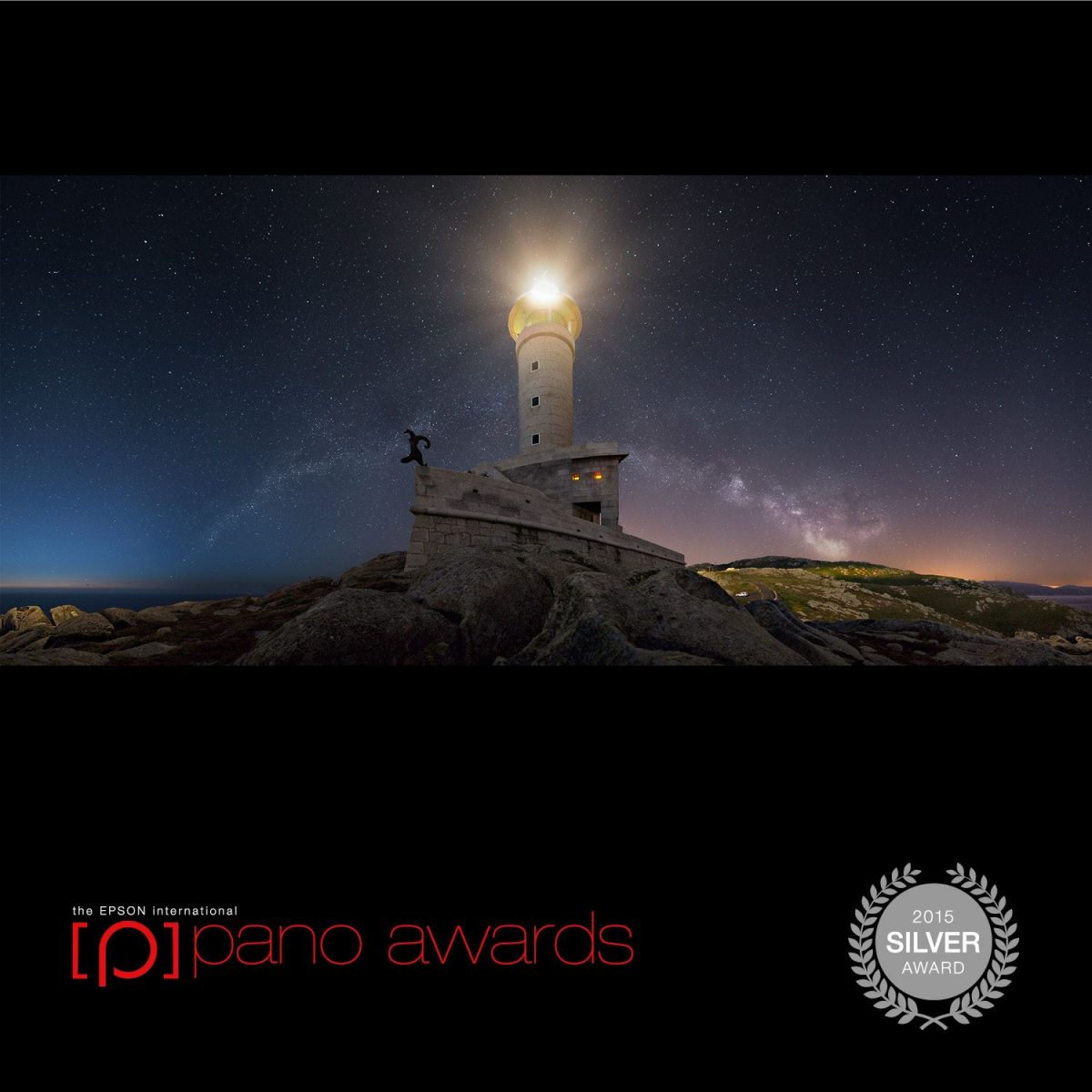 Punta Nariga - EPSON International Pano Awards 2015